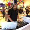 DJ Conejo