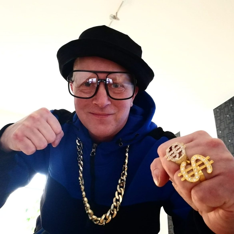 DJ Magic B