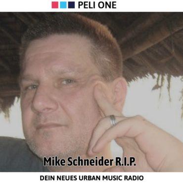 Mike Schneider RIP