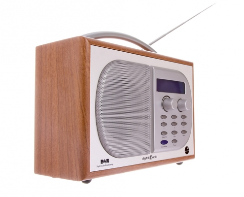 Radio (Quelle: adobe stock)