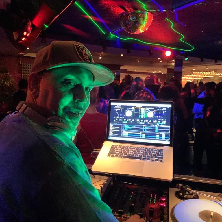 DJ Superjam