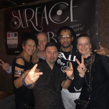 Surface Club Team