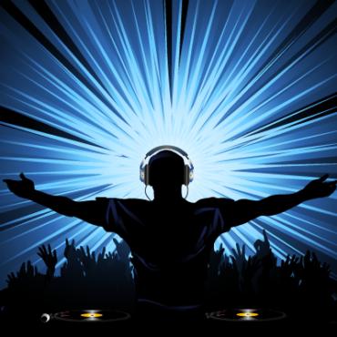 Tag des DJ