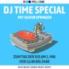 Der Tag der DJs
