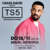 Craig David – TS5